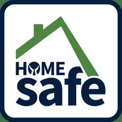 Homesafe360 Logo