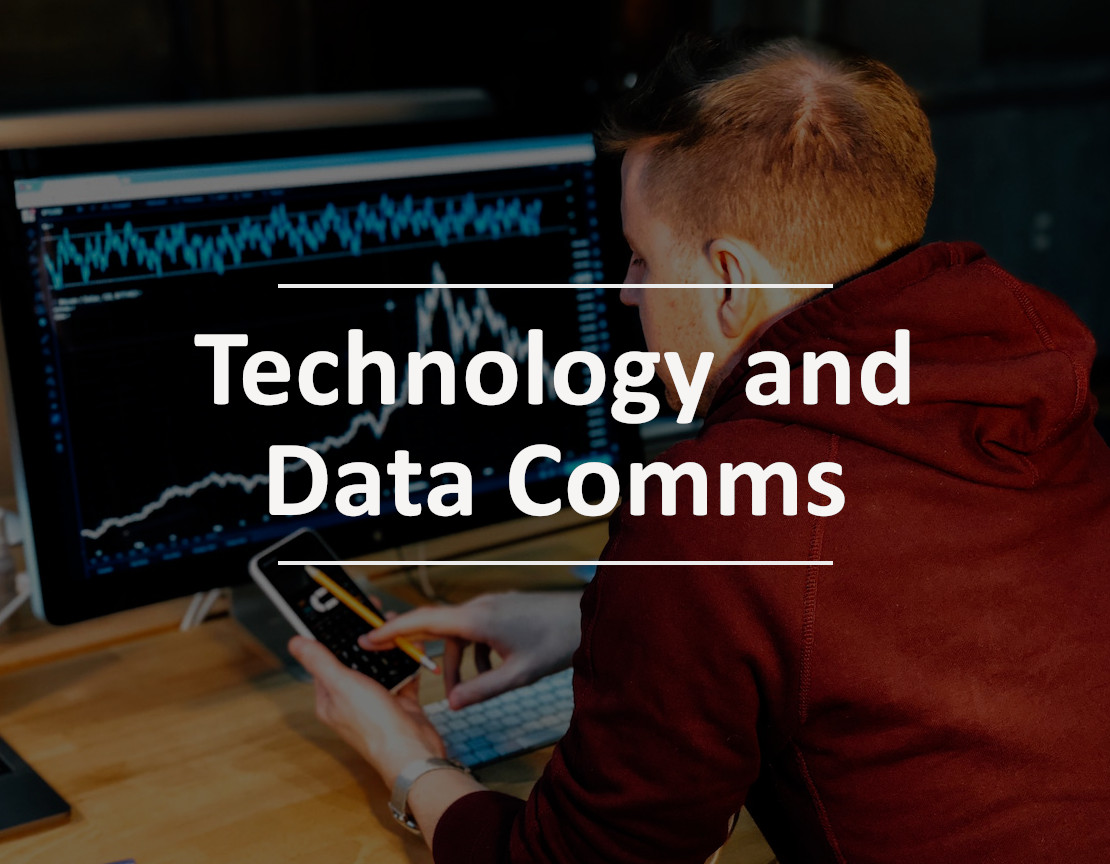Tech and Data Comms