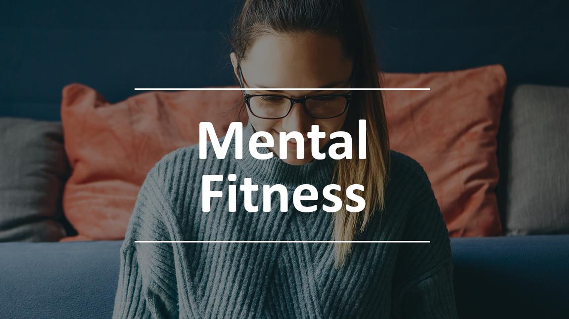mental fitness rectangle