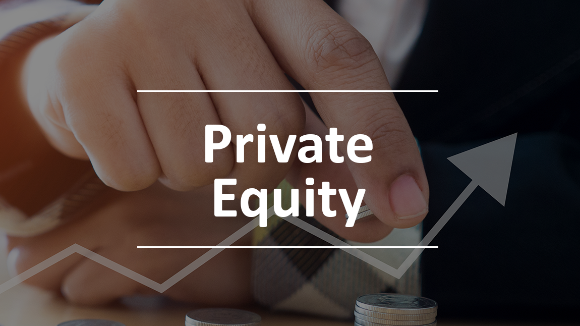 private equity rectangle