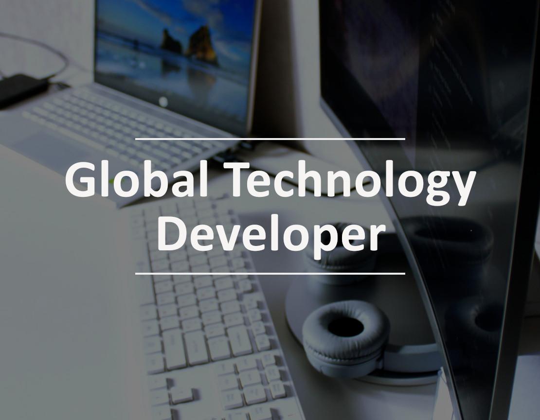 Global Tech Developer
