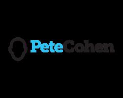 Pete Cohen Logo